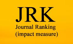 شاخص JRK در مجلات آیاسآی چیست؟