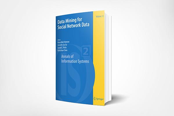 دانلود کتاب 2010-Data Mining for Social Network Data