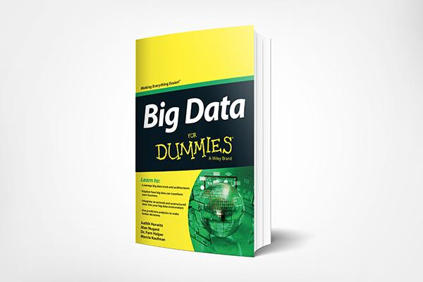دانلود کتاب 2013-Big Data for Dummies