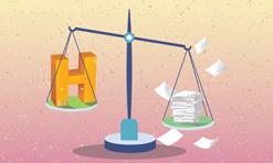 ارزیابی مقالات علمی با استفاده از شاخص h-index